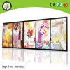 Indoor Acrylic Double Sided Advertising LED Menu Light Box