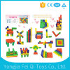 Indoor Playground Kid Toy Toy Bricks Plastic Blocks (FQ-6013)