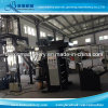 Vest Bags Plastic Film Blowing Machine Together with Printing Machine