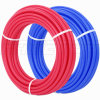 Pex/Pert Floor Heating Pipe with Oxygen Barrier Under German Standard