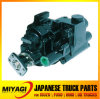 Kpc-45A Hydraulic Gear Pump of Japan Truck Parts