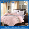 3cm Strip Sateen Faric Down Comforter Hotel Duvet Cover Set