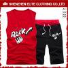 Custom Fancy Sleeveless Couple Sweatshirts Set (ELTHI-59)