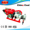 Triplex Single-Acting Reciprocating Piston Pump