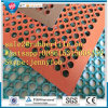 Industrial Anti-Fatigue Drainage Kitchen Rubber Floor Mat
