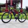 700c Middle Driving Mountain Ebike
