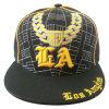 New Model Snapback Baseball Cap with La Logo (GJFP17143)