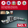 Full Automatic Nonwoven Rice Bag Making Machine Xyqf-1200X800