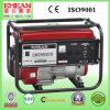 3kw Manual Portable Gasoline Generator / Power Generator /Petrol Generator
