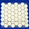 Wear Resistant Alumina Ceramic Hex Tile on Mesh