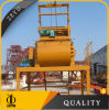 Supplier in China Automatic Twin-Shaft Compulsory Concrete Mixer (JS500)