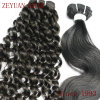 Unprocessed Virgin Brazilian Hair Full Cuticle Remy Hair (ZYWEFT-242)