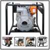 "3"" Diesel Water Pump with 4.4kw Continuous Output"