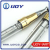 Presell New Year Gift 2014 Iart Kit Vaporizer Pen with Battery Replaceable Function China Factory Wholesale