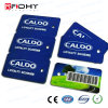 Custom Cmyk Printing RFID Smart Membership Card