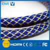 HDMI 19 Pin Plug-Plug Cable for 4K & HDTV with Braiding