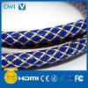 HDMI 19 Pin Plug-Plug Cable for 4K & HDTV with Braiding