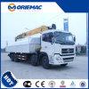 10 Ton HOWO Telescopic Boom Truck-Mounted Crane Sq10sk3q