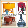 Vertical Disc Organic Fertilizer Mixer /Compost Blender Machine