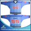 Custom Made Sublimation Ice Hockey Jersey for Ice Hockey Game Teams