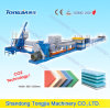 CO2 and Froen XPS Foamed Foaming Board Production Line/Extruder Extrusion