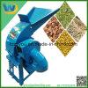 Multifunctional Grain Spice Wheat Corn Flour Straw Crusher Grinder Machine