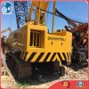 50ton Prosessing Machinery Hitachi Crawler Crane Original From Japan