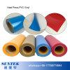 Colorful Springy Reflective Heat Transfer Vinyl/Flex