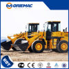Shantui Wheel Loader with 3000kg Capacity SL30W