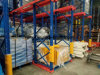 Plastic Warehouse Rack Safety Protector