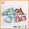 Wholesale Christmas Stainless Steel Cookie Cutter
