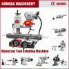 Tool Cutter Grinder GD-6025Q with Digital and Microscope