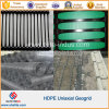 High Quality HDPE Uniaxial Geogrid