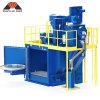 Abrasive Rust-Cleaning Equipment, Model: Mdt1-P11-2