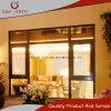 Thermal Break/Heat Insulation Aluminium Profile Casement Window
