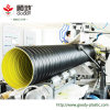 ISO and Ce Certificate Steel Band Reinforced HDPE Spiral Corrugated Pipe Manufacturer
