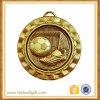 Die Casting Customized Alloy Sport Metal Medallions for Souvenir