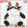 Cuddle Plush Stuffed Animal Soft Toy Cow for Baby Kids/Children