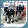 Stainless Steel Vertical Multistage Pump