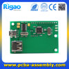 HASL PCB Circuit Board Manufacturing and Assembly