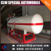 5000liter LPG Gas Filling Station, LPG Gas Storage Tank for Sale
