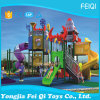 Fashion Outdoor Playground Wholesale Heavy Duty Outdoor Playground Kids Outdoor Playground (FQ-KL050A)