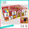 Circus Theme Cheap Indoor Play Center for Restaurant