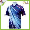 Digital Print Sport T-Shirts Cricket Cheap New Design Cricket Jersey Pattern