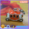 Cinderella Pumpkin Car Pendant Alloy Jewellry 17820-1