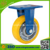 Heavy Duty Caster with High Quality PU Wheel