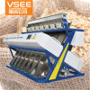Automatic CCD Wheat Color Sorter Equipment