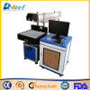 Dekcle CNC Synrad/Coherent RF Metal Tube CO2 Laser Marking Machine for Nometal Marking