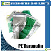 Economy Tarpaulin 80GSM for Storage PE Tarp Sheet with All Specification