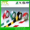Warning Barricade Yellow/Black Flame-Retardant Tape